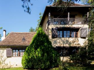 3 bedroom Gite with Internet Access in Auriac-du-Perigord - Auriac-du-Perigord vacation rentals