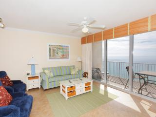 1 bedroom Apartment with Deck in Panama City Beach - Panama City Beach vacation rentals