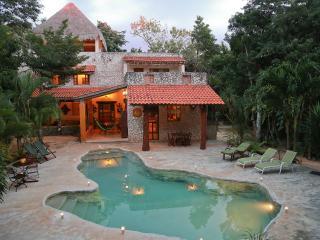 Villa Balam-Ha - Akumal vacation rentals