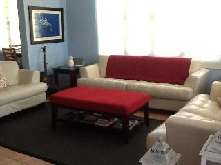 Villa Palm Beach,only steps from the beach - Rincon vacation rentals