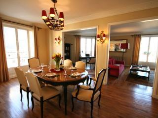 Le Penthouse Voltaire - Paris vacation rentals