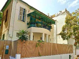 9 ROOM BAUHAUS VILLA ❤ of TLV - Tel Aviv vacation rentals