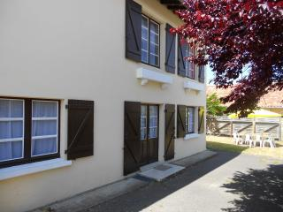 Bright 4 bedroom Vieux-Boucau-les-Bains House with Dishwasher - Vieux-Boucau-les-Bains vacation rentals
