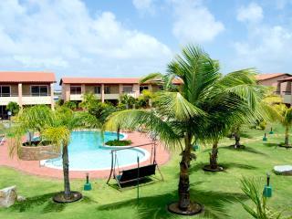 Unique Eagle Beach Townhouse - Palm/Eagle Beach vacation rentals