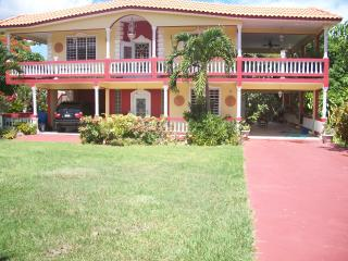 1st. Floor, Beautiful & Charming Guest Suite,WIFI - Isabela vacation rentals