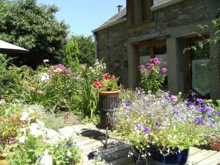 Beautiful 1 bedroom Cottage in Dinan with Internet Access - Dinan vacation rentals