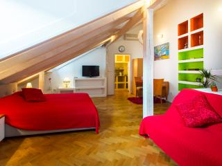 Du Home S I- Old Town Cute Studio - Dubrovnik vacation rentals
