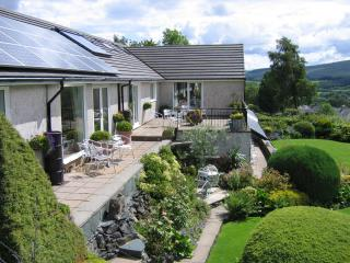 Sunny Threlkeld Bungalow rental with DVD Player - Threlkeld vacation rentals