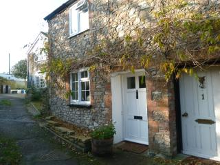 1 bedroom Cottage with Balcony in Musbury - Musbury vacation rentals