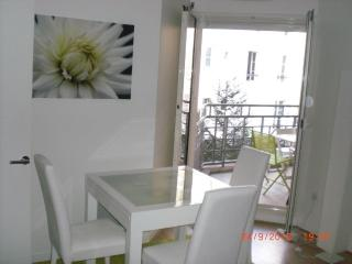 Nice Condo with Internet Access and Balcony - Levallois-Perret vacation rentals