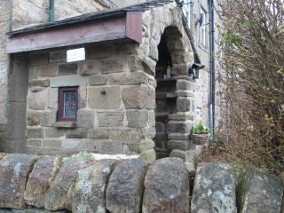 Comfortable 1 bedroom Cottage in Haworth - Haworth vacation rentals