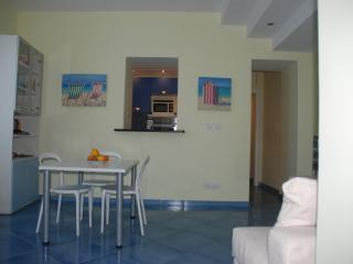 Ischia, Lacco Ameno, lovely flat, great location - Lacco Ameno vacation rentals