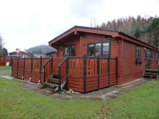 Rowardennan Loch Lomond Lodge 22 - Rowardennan vacation rentals