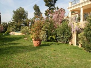 Ground villa with pool, spa, near hiking trail - Roquevaire vacation rentals