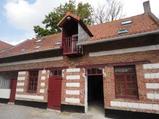 Loft 4 pers à la Ferme de Wolphus - Zouafques vacation rentals