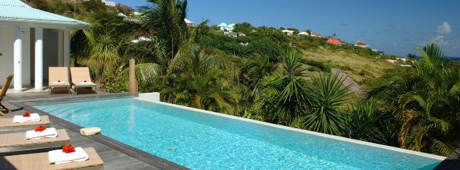 Villa Blue Lagoon 3 Bedroom SPECIAL OFFER Villa Blue Lagoon 3 Bedroom SPECIAL OFFER - Image 1 - Grand Cul-de-Sac - rentals
