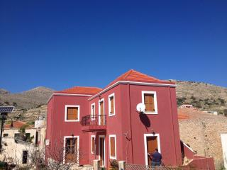 Livanios' Traditional House (Ground Floor) - Halki vacation rentals
