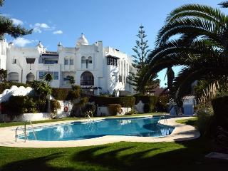 excelent studio Medina Del Zoco Sitio de Calahonda - Sitio de Calahonda vacation rentals