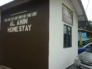 al amin homestay & roomstay - Pasir Mas vacation rentals