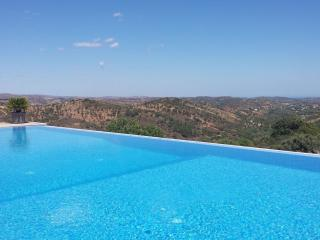 Modern designer Villa with amazing view - Sao Bras de Alportel vacation rentals