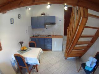 Gallery studio,terrace,free Wi-Fi,parking - Rovinj vacation rentals