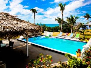 Tropical Villas at Rainbow Inn - Tarpum Bay vacation rentals