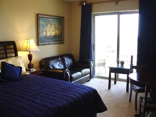 Royale Palms Beautiful Studio Perfect for 2 Adults - Myrtle Beach vacation rentals