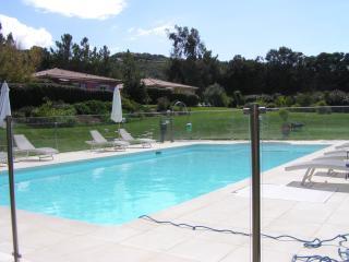 villa 5 étoiles au bord de mer - Porticcio vacation rentals