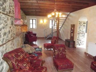 AGIA TRIADA-Skotina Country House - Pieria Region vacation rentals