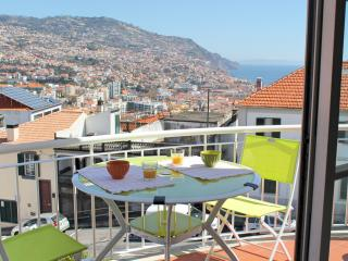 Colinas d'Achada Apartment - Funchal vacation rentals