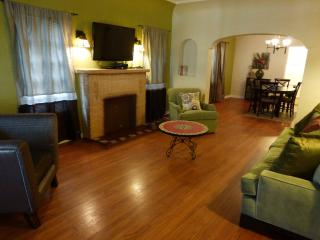 The Grove Ultra-Family Oriented - West Hollywood vacation rentals