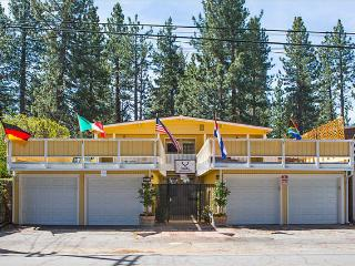 Two Bedroom Private Deluxe Apartment - Lake Area - Lake Tahoe vacation rentals