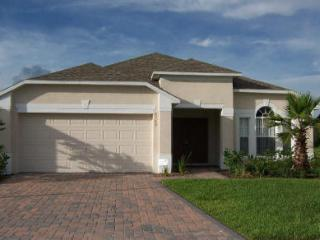 4 Bedroom Vacation Rental at Cumbrian Lakes in Kissimmee - Kissimmee vacation rentals