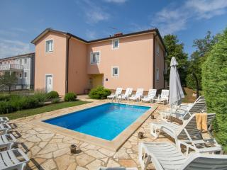 Bright 5 bedroom House in Brtonigla with Internet Access - Brtonigla vacation rentals