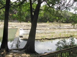 Cliffside Inn Guest House! On the Guadalupe River! - New Braunfels vacation rentals