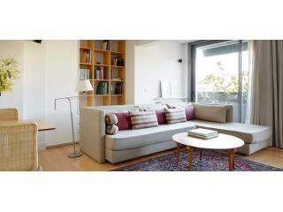 Araba Attic | Apartment specialy bright and peaceful - Basque vacation rentals