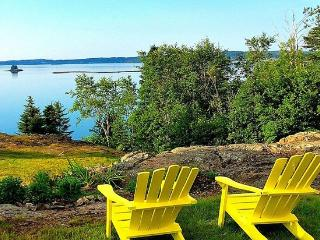 64 Private Acres Nestled Cabins, Cottages and Houses - Eastport vacation rentals
