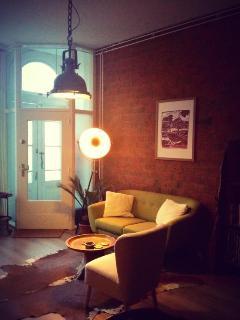 Center Cozy Living + Harbour View - Groningen vacation rentals