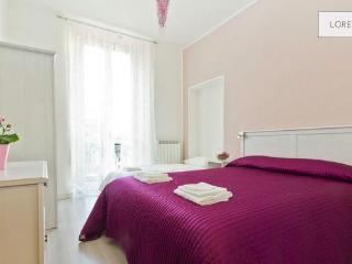 Loreto Home, central and new flat in Milan,AC,Wifi - Milan vacation rentals