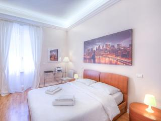 silent, and with all comforts at saint angel castle - Rome vacation rentals