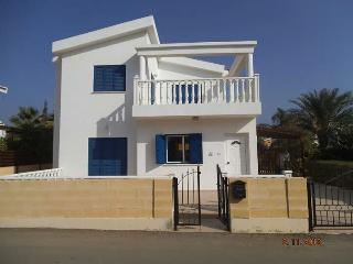 3 bedroom Villa with A/C in Sotira - Sotira vacation rentals