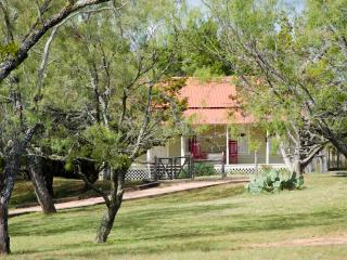 Lost Creek Farmhouse - Fredericksburg vacation rentals