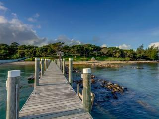 Casa Vista Verde, Award Winning Beachfront Villa! - Roatan vacation rentals