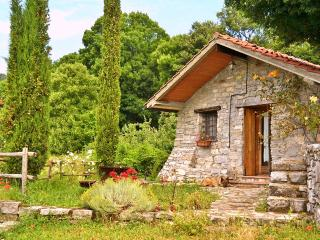Independent stone cottages in rural agriturismo - Castell'Azzara vacation rentals