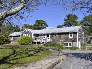 Spacious home on quiet road, short walk to beach - North Eastham vacation rentals