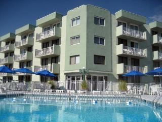 Best Location with Pool  One Bedroom Condo - Wildwood vacation rentals