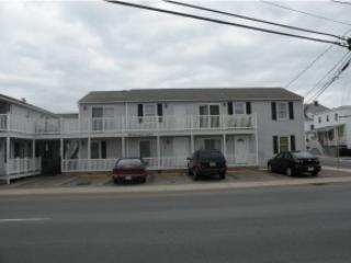 Vacation rentals in Hampton
