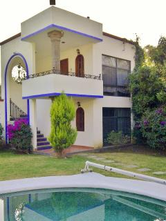 Beautiful country house in Cuernavaca - Cuernavaca vacation rentals