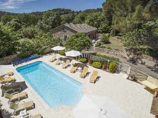 5 bedroom Villa with Internet Access in Trans-en-Provence - Trans-en-Provence vacation rentals