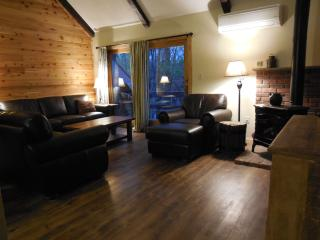 Camelbeach waterpark,Mt Airy casino,wi-fi,CBK,A/C - Tannersville vacation rentals